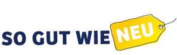 Logo SoGutWieNeu